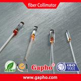 光纤单模MNI准直器1310/1550nm