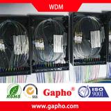 wdm波分复用器1/16WDM 光纤类型 SMF-28e