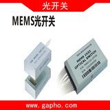 MEMS光纤2x2光开关